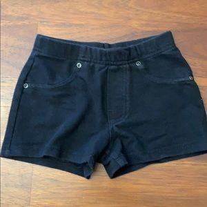 Good condition girls 4t shorts